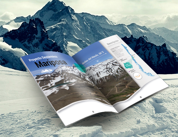 ENERCO Brochure Proyectos